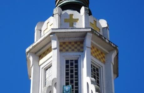 Eglise Saint-Blaise et Notre-Dame-des-Malades
