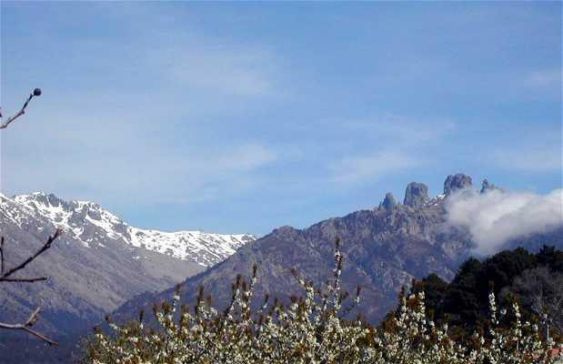 High Rock Corsica