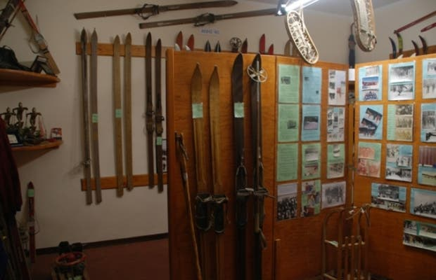 Museo dello sci di Opi