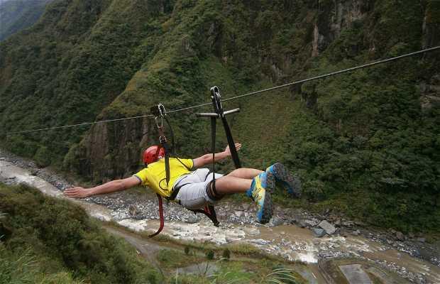 ExplorJungle - Canopy Aventura