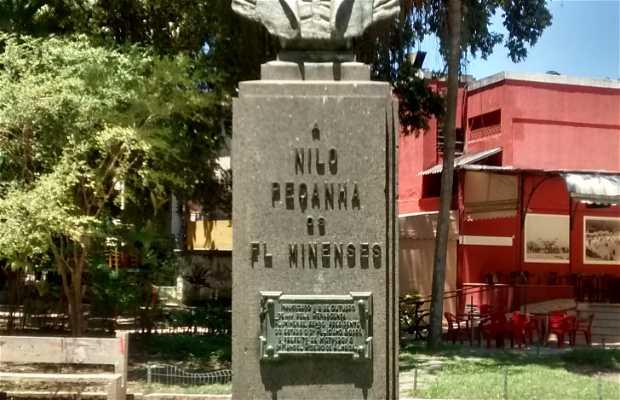 Praça General Gomes Carneiro (Praça do Rink)