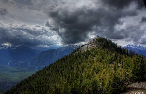 Monte Sulphur