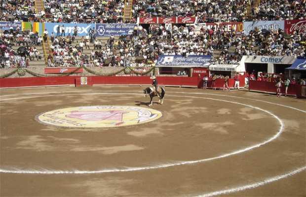 Plaza de Toros Monumental de Zacatecas