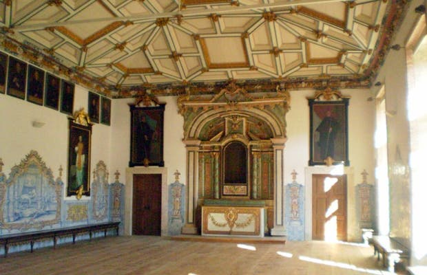 Monastero Tibaes