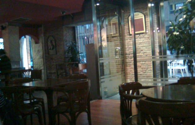Cafe Bar 9 Pisos