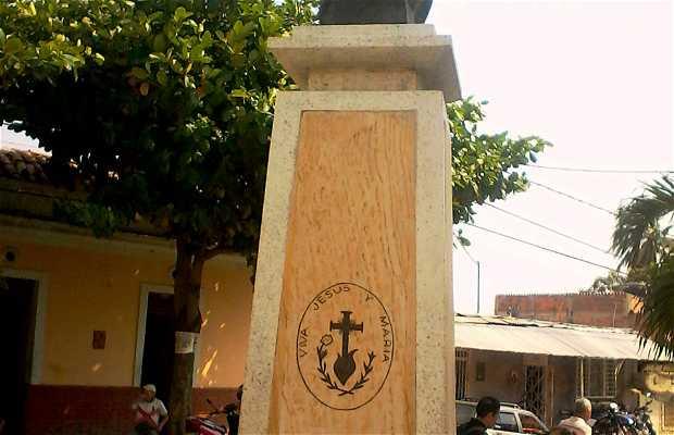 Monumento a Reinaldo Acevedo