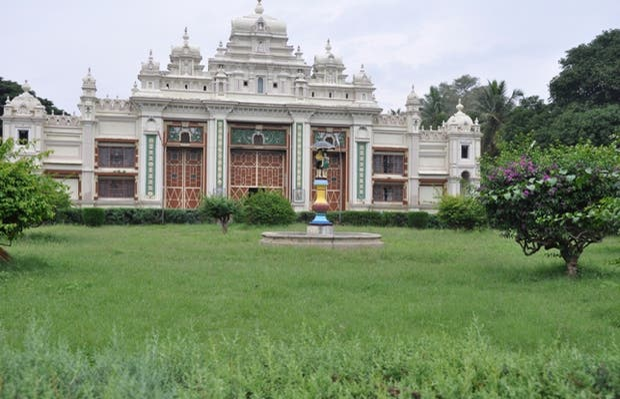 Palacio Jaganmohana