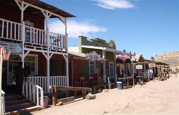 Villas del Oeste