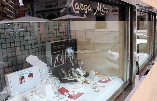 b0f9817f2e0b Joyería Marga Mira en Alicante  2 opiniones y 1 fotos