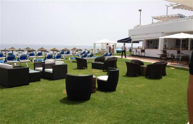 Guadalmina Beach. Parque Del Sol