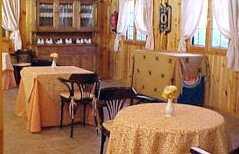 Restaurante El Lugar del Atardecer