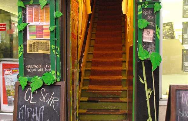 L'Escalier Montréal