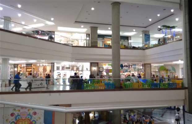 Centro Comercial Paseo el Hatillo
