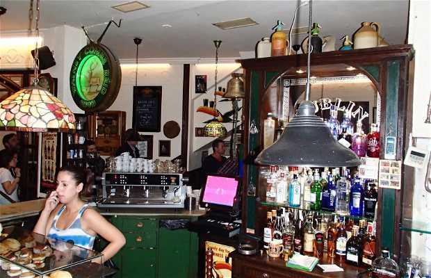 Pub Dublín