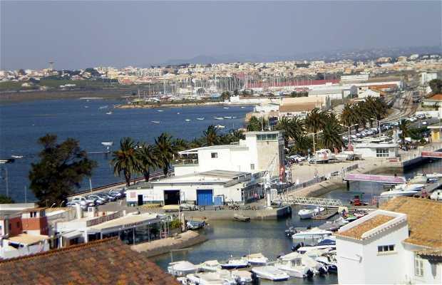 Marina di Faro