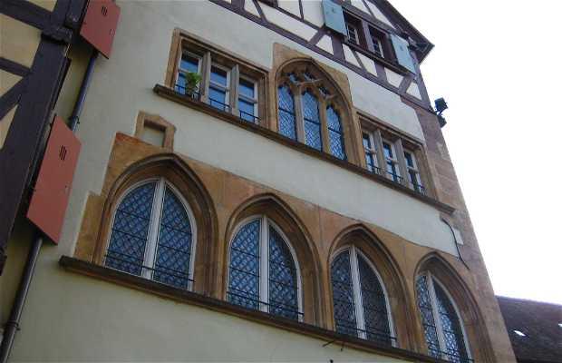 Maison Adolph