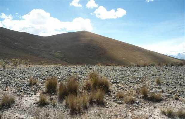 Cerro Condorhuayne