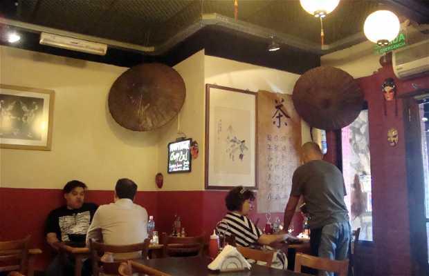 Restaurant Palitos