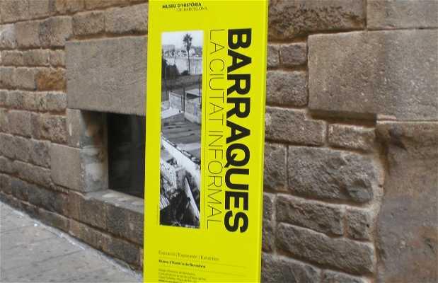 Exposición Barraques