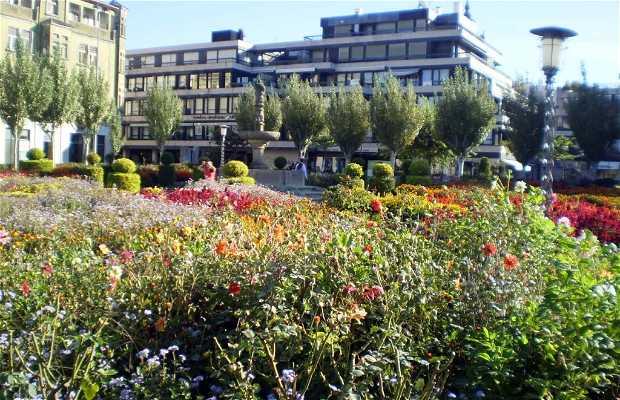 Jardins de Santa Barbara