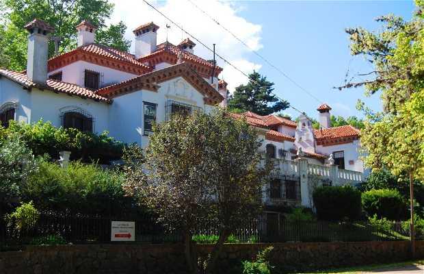 El Paraíso (casa de Manuel Mujica Láinez)