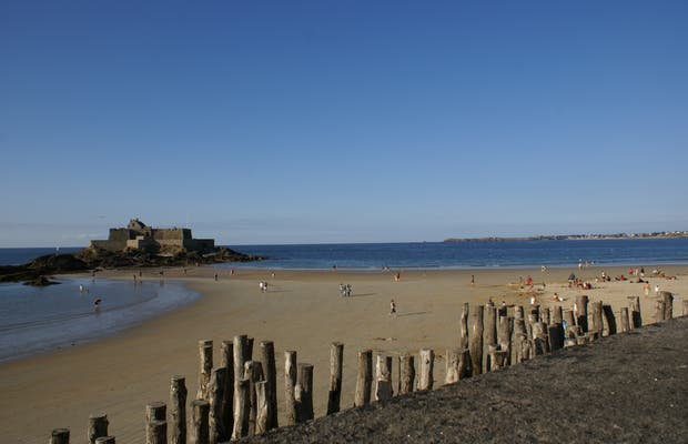 Playa de l' Eventail