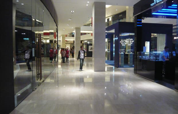 Shopping Pavilion Kuala Lumpur
