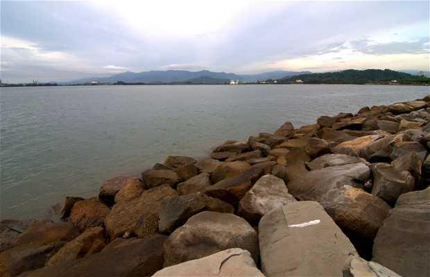 Bahía Lykas