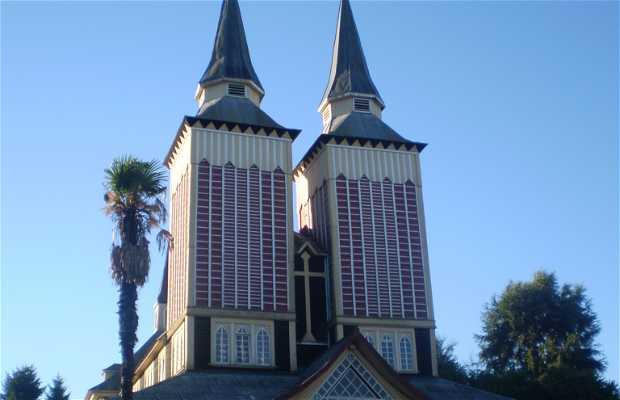 Church of Panguipulli