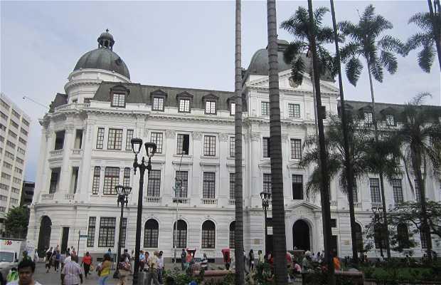 Palacio Cali