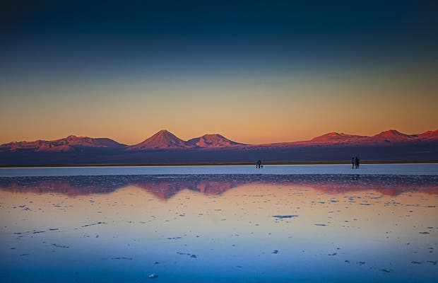 Laguna Cejar in San Pedro de Atacama: 20 reviews and 37 photos