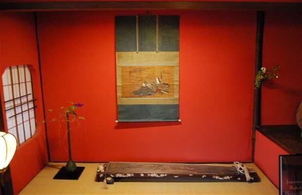 Shima Geisha House