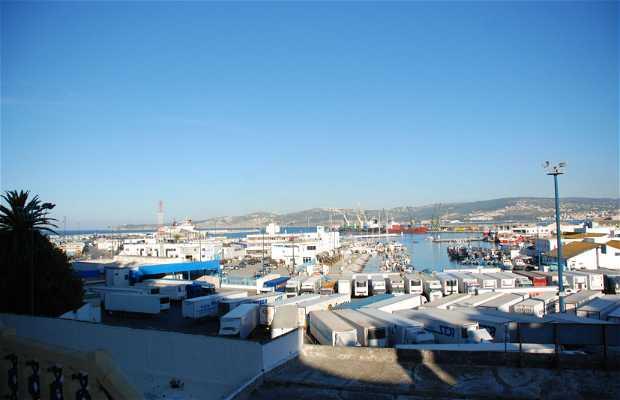 Porto de Tânger