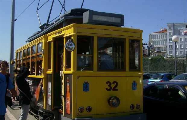 Tramway Touristique