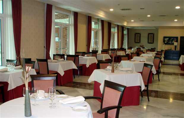 El Manantial Restaurant