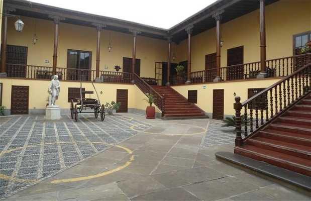 Casa del Maggiorasco