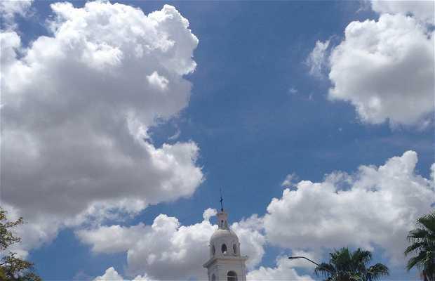 Plazuela 27 de Septiembre
