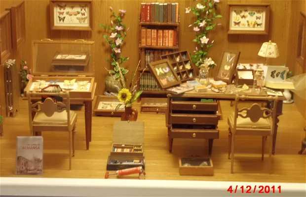 Antonio Marco Guadalest Miniatures Museum