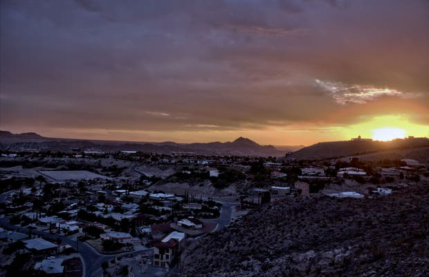 scenic drive in el paso 2 reviews and