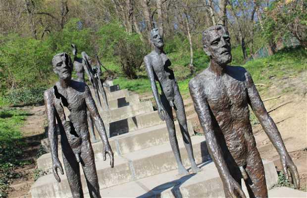 Mémorial des martyrs tchèques du communisme