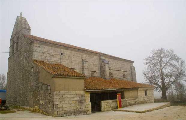 Eglise de San Pelayo