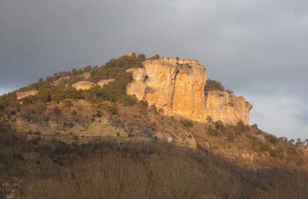 Parc Naturel Serranía De Cuenca