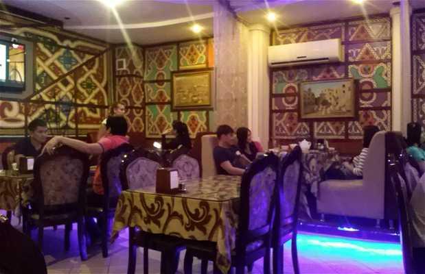 Restaurante Istanbul