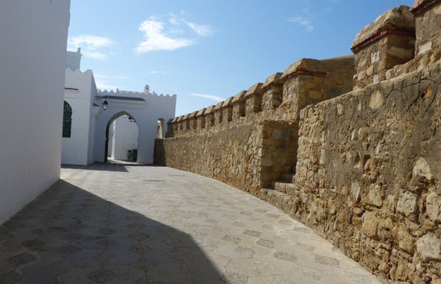Remparts d'Asilah