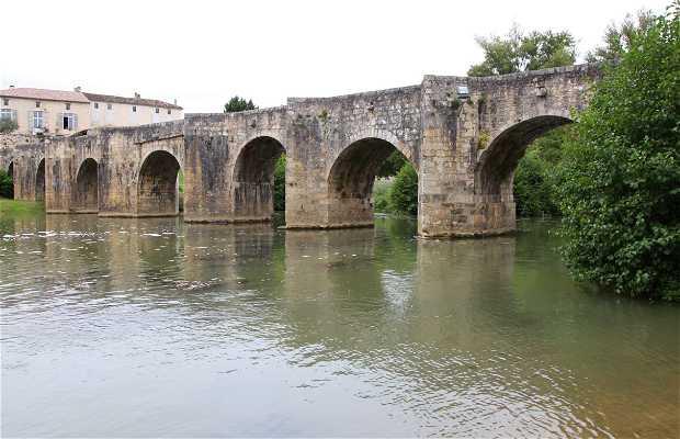 Pont de Barbaste