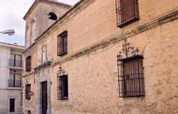 Casa De Los Sánchez-Jijón