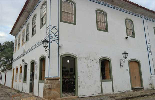 Casa de Samuel Costa