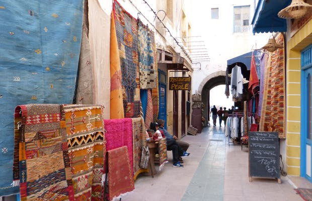 Rue el Hajjali