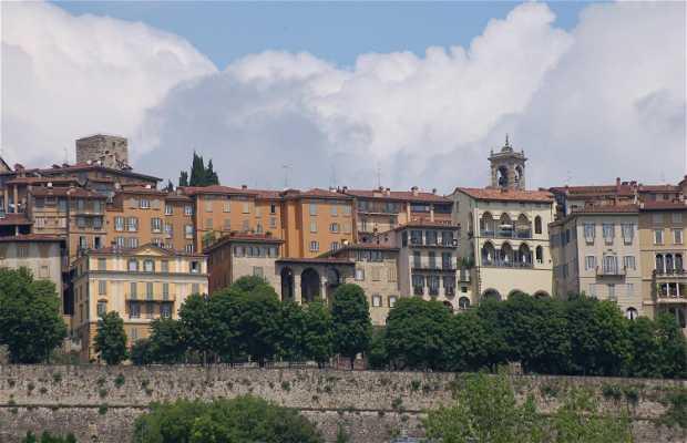 Via Monte Ortigara