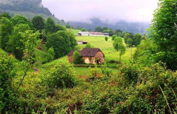 Barétous Valley